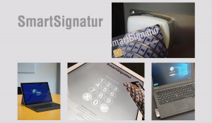 Smartsignatur server afskaffe passwords