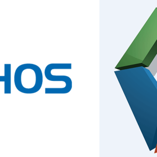 Sophos all round it protection