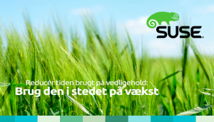 Suse Manager.