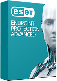 Box of Endpoint Protection Advanced Business Bundle