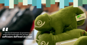 Software Defined Storage SUSE.