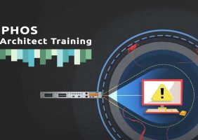 Sophos XG Firewall Architect Training