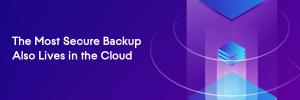 Acronis Save 20% on Cloud Backup.