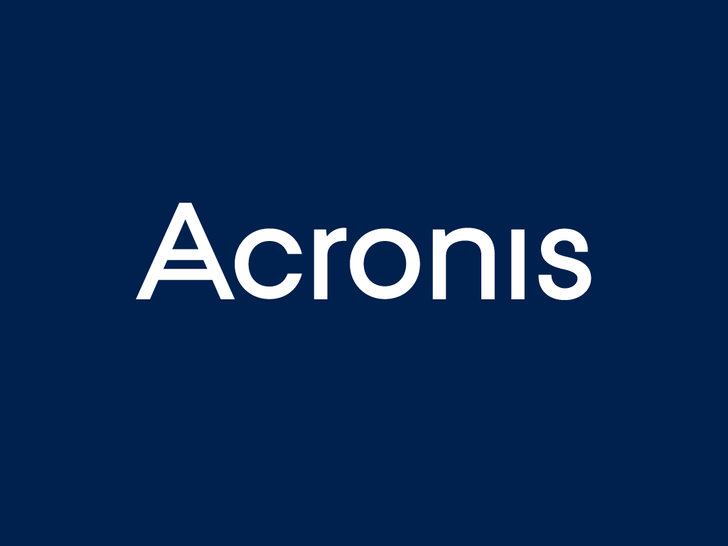 acronis backup 12.5 free trial