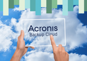 Technical Training in Acronis Backup Cloud.