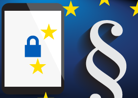 GDPR-compliant Smartphone Management with Sophos Mobile