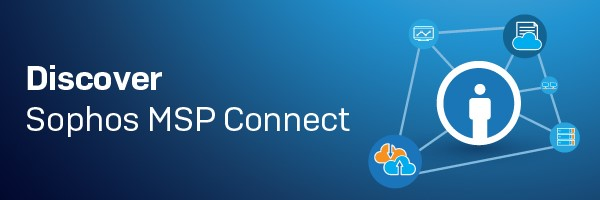 Sophos MSP Connect Program.