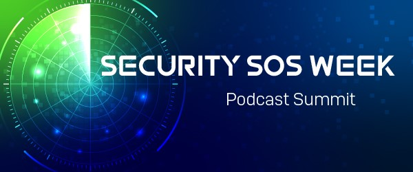 Sophos SOS Security Week podcasts.