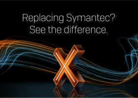 Replacing Symantec? Enjoy the world's best anti-ransomware protection free of charge