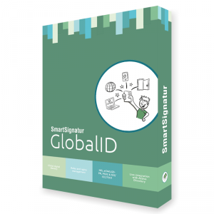 GlobalID in a box.
