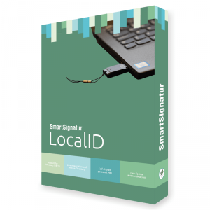 LocalID in a box.