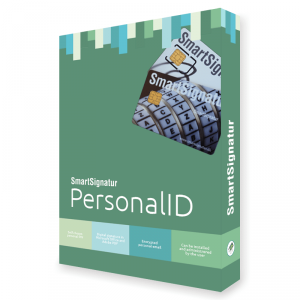 PersonalID in  a box.