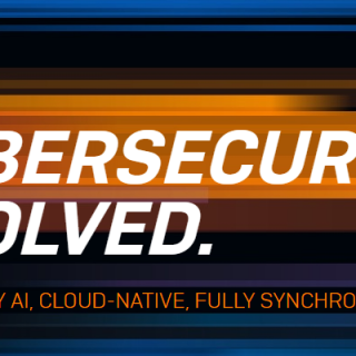 Sophos Cybersecurity evolved.