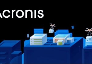 Acronis Cyber training