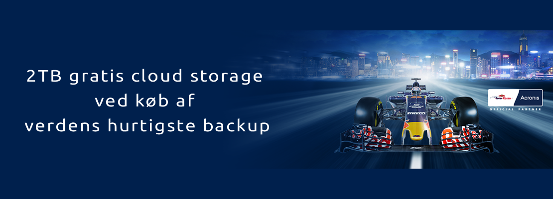Acronis Backup, Acronis Cloud Storage, Acronis Backup Advanced